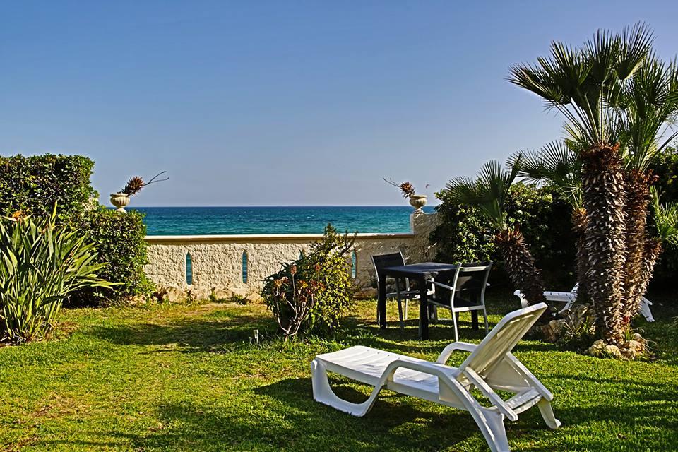 Bed breakfast avola siracusa b b la terrazza sul mare - Terrazzi sul mare ...