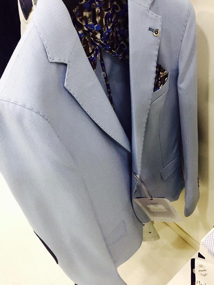 giacca uomo scontata p boutique frattamaggiore