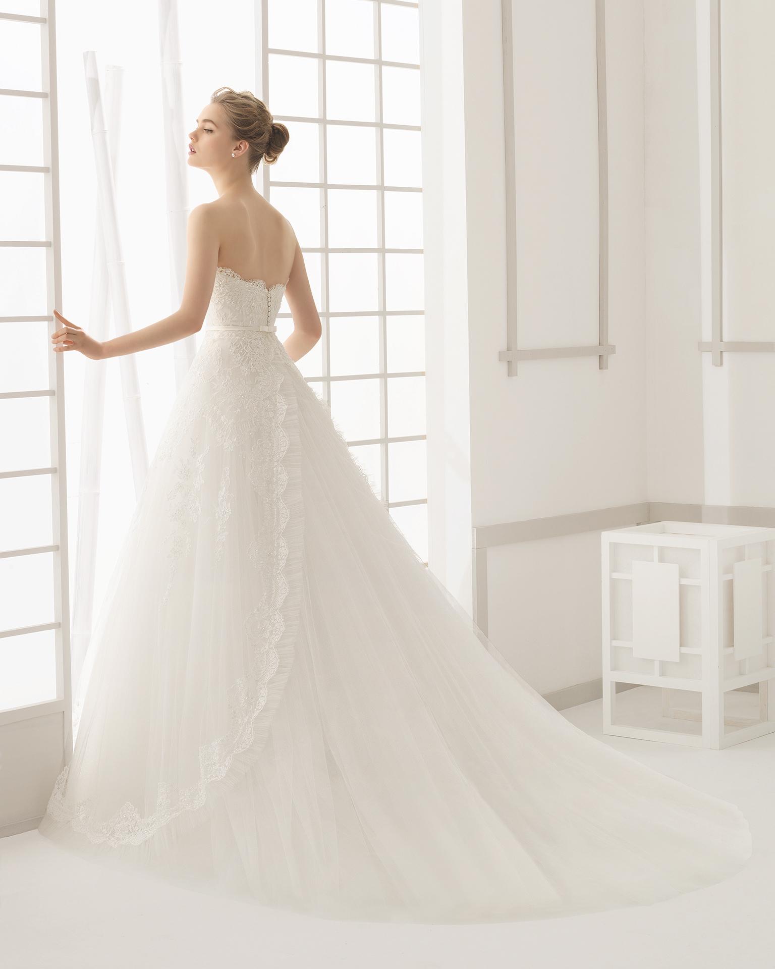 1f74267f5dd8 Magazzini D Amico negozio abiti da sposa Palermo corso calatafimi ...
