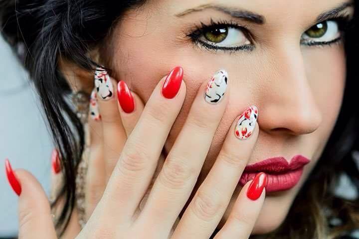 Nails priolo gargallo