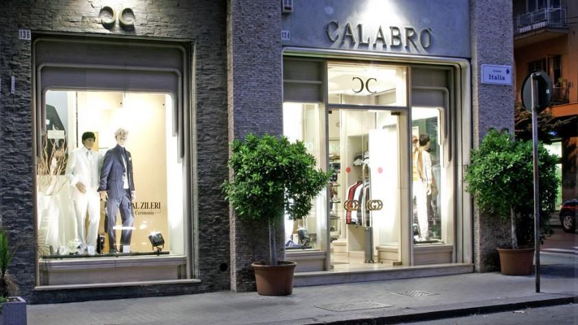 Abbigliamento catania calabro 39 corso italia 134 tel for Corso roma abbigliamento