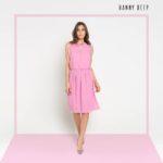 Hanny Deep moda donna shop on line