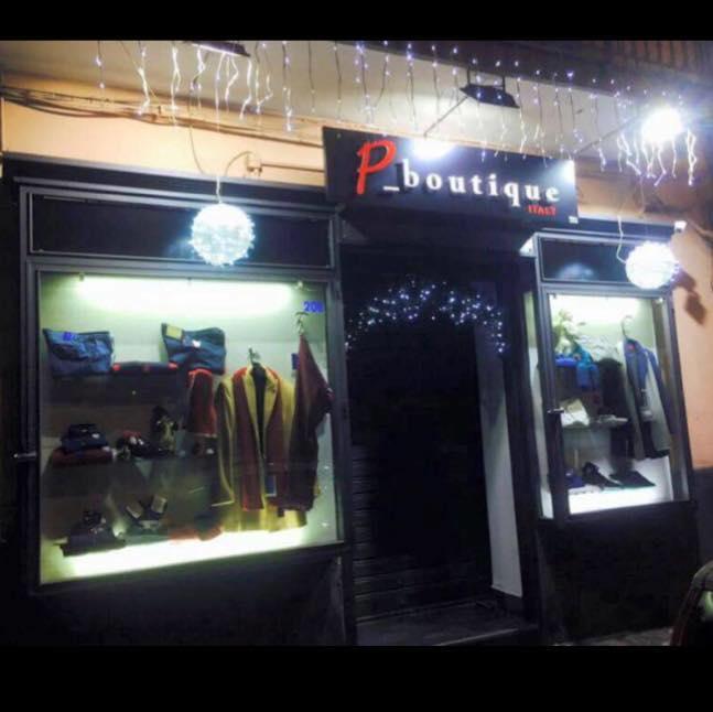 P Boutique Frattamaggiore