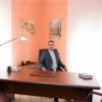 Avvocato Bruccheri sede Canicattì